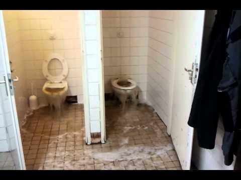 Rioolreiniging Waalre | verstopping wc